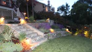 lighting electric garden lights low voltage amazing