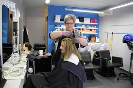 Make Over Hairstyle Nathalie Lokeren