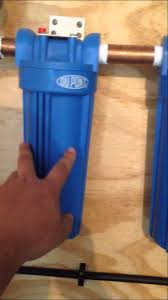 whole house water filter intended for est system under 800 installed ideas 7