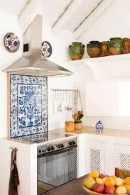 Spanish Style Kitchen Decor 17 Best Ideas About Spanish Kitchen Decor On Pinterest Spanish