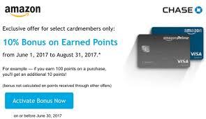 When you smile, we smile back. Amazon Credit Cards Amazon Rewards Vs The Prime Rewards Card 2021
