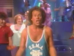 richard simmons sweatin to the oldies. one final thing i want to say very quickly about sweatin\u0027 2. there is a dancer in this tape and the oldies 3 named aaron mcallister. richard simmons sweatin n