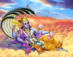 Lord Vishnu Wallpapers - Top Free Lord ...