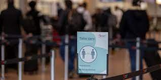 Les restrictions de voyages resteront-elles d'application jusqu'au 1er avril  ?