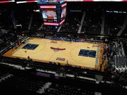 State Farm Arena Section Suite Seats Home Of Atlanta