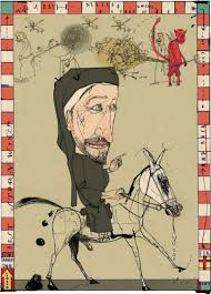 all england the new yorker chaucer s poem began the glorious tradition of english realism