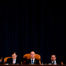 Watch Impeachment Hearings Day 5: Live ...
