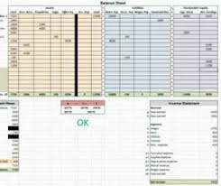 Free Expense Report Templates Smartsheet In Spreadsheet Template ...