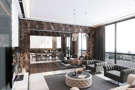 Living Room Luxury Designs Inspiration Ultra Luxury Apartment Design