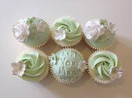 10 Beautiful Mothers Day Cup Cakes Photo Mothers Day Cupcake