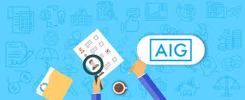 Aig Smart Score Chart Check Out This Genius Aig Life Insurance Company Review