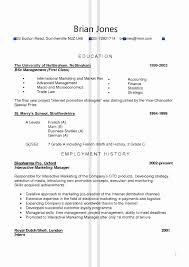 Hobbies For Resume 100 Awesome Interest And Hobbies For Resume Samples Resume 42