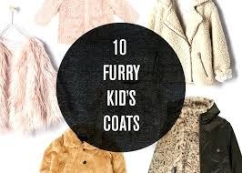 kids fur coat home appetizer ideas home ideas editor