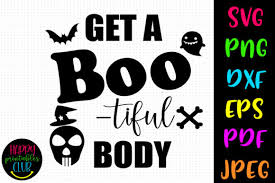 ✓ free for commercial use ✓ high quality images. 5 Halloween Fitness Svg Designs Graphics