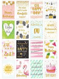 ᐅ Geburtstagskarte Lustige Sprueche Test Und Bestseller Im