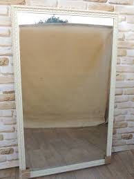 mirror extra large white shabby chic delivery