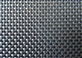 patio furniture mesh fabric outdoor chair sling fabric