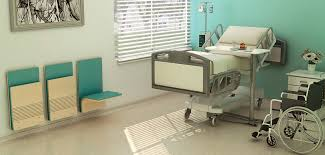 space-saving chairs for healthcare