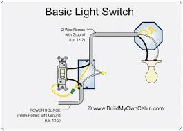 simple electrical wiring diagrams basic light switch diagram Basic Wiring For Lights simple electrical wiring diagrams basic light switch diagram (pdf, 42kb) robert sackett pinterest electrical wiring diagram, electrical wiring and basic wiring for lights uk