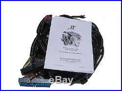 ls1ls6 wire wiring harness Psi Wiring Harness 1997 2004 ls1 ls6 psi standalone wiring harness with4l60e (drive by wire) psi wiring harness reviews