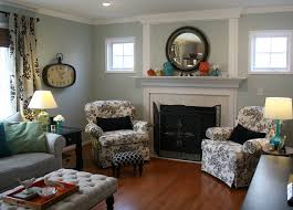 sea salt paint colorMy Family Room Makeover Putting It All Together  Hooked on Houses