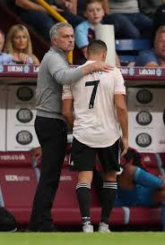 Man United news: Jose Mourinho winning hearts and minds as Alexis Sanchez  flickers into life in Burnley win | London Evening Standard