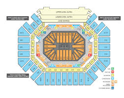 Thompson Boling Arena Concert Seating Chart Thompson Boling Arena Building Policies