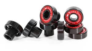 skateboard bearing spacer. view large skateboard bearing spacer l