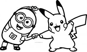 Small Picture Coloring cool free printable minion coloring pages Free