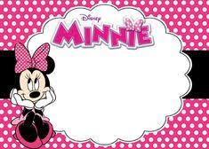 minnie mouse invitation template free minnie mouse invitation rome fontanacountryinn com
