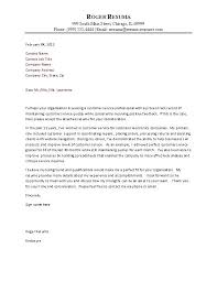 Example Administrative Assistant Cover Letter Medical Assistant
