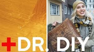 Over 100,000 english translations of german words and phrases. Erste Hilfe Kratzer Dellen Im Parkett Diy Boden Ausbessern Youtube