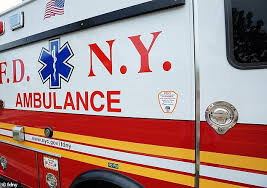 Fdny Emt Viciously Attacked By Handcuffed Suspect In The