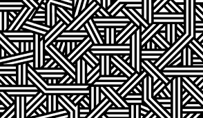 Cool Pattern Backgrounds Inspiration Cool Black And White Patterns Thevillasco