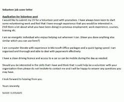 volunteer coordinator cover letter animal shelter essay in   volunteer coordinator cover letter 11