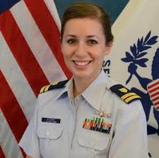 Leader Time 6 Tips For Women Leaders From A Coast Guard
