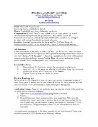 Standardnalism Cv Example Uk Graduate Examplesnalist Resume ...