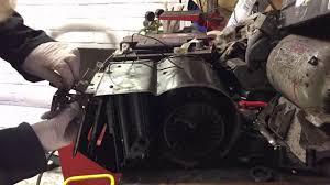 Heater Fixer Classic Mini Restoration Heater Repair Part 102 Youtube