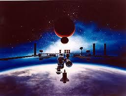 space exploration initiative