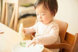 Gợi ý thực đơn ăn dặm kiểu Nhật cho bé 1 tuổi đủ chất giúp con mau lớn