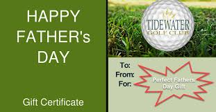 perfect fathers day 2018 gift tidewater golf myrtle beach post on facebook