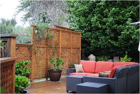 Guest Post Tips For Creating A Backyard Privacy Screen Shades Privacy  Screens For Backyards