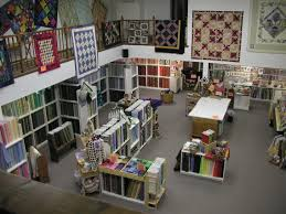 The Quilt Company is the largest quilt shop in western ... & About Us Adamdwight.com