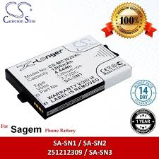 Ori CS MC3020XL Sagem 3000 3052 / MW ...