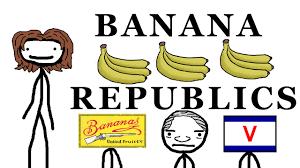 The <b>Banana Republics</b> - YouTube