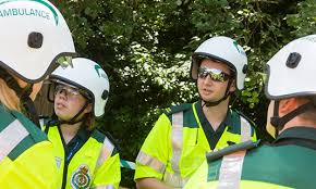 paramedic science foundation degree bsc hons paramedic science university of hertfordshire