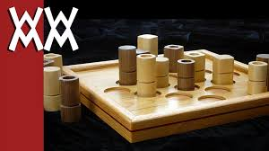 Making Wooden Games Make a wood Quarto game YouTube 2