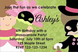 costume party invites masquerade costume party invitation personalized party invites