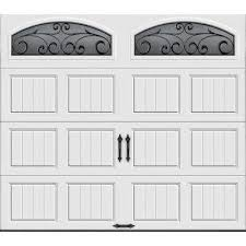 garage doors home depotSingle Door  Garage Doors  Garage Doors Openers  Accessories