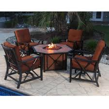 napoleon fire pit fire pit in patio table gas fire pit burner outdoor dining set with fire pit outdoor furniture set with fire pit